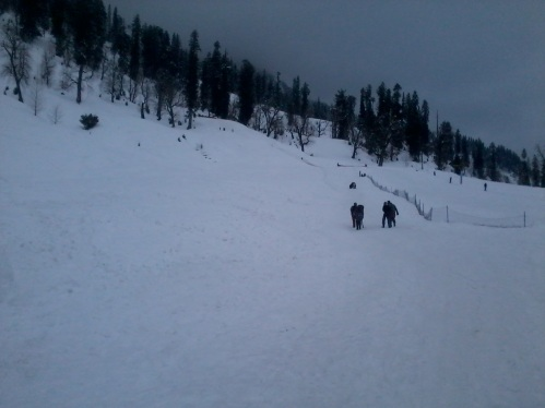 snow point, solang valley, skiing, zorbing, adventure sports, manali, himachal pradesh.