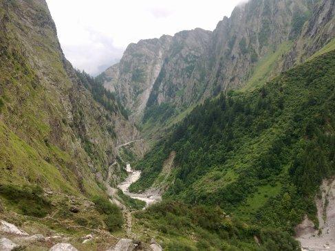 bir billing himachal pradesh barot valley