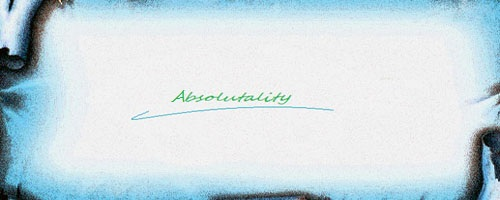 Absolutality - absolute certainty - by Vikas Sharma