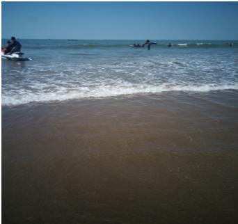 Goa Beach Pic2