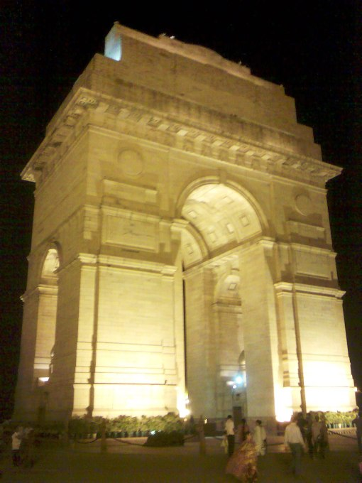 India Gate Pic1 Vikas