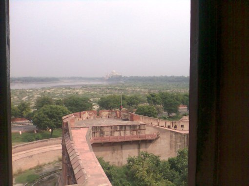 Red Fort Pic2 Vikas