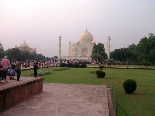 Taj Mahal Pic1 Vikas