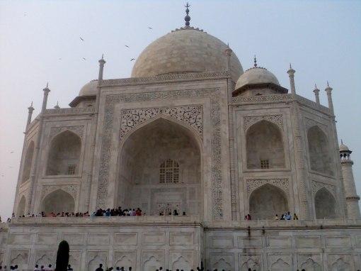 Taj Mahal Pic2 Vikas
