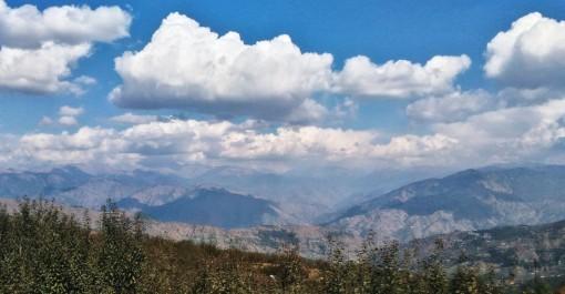 Khada Pathar Super Height Shimla1