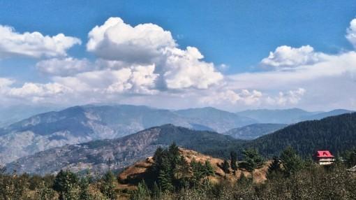 Khada Pathar Super Height Shimla2