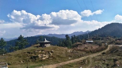 Khada Pathar Super Height Shimla3