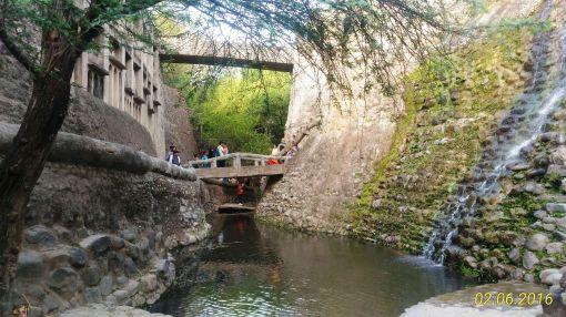 Rock Garden Chandigarh 1
