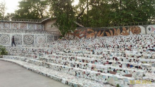 Rock Garden Chandigarh 10