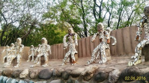 Rock Garden Chandigarh 2