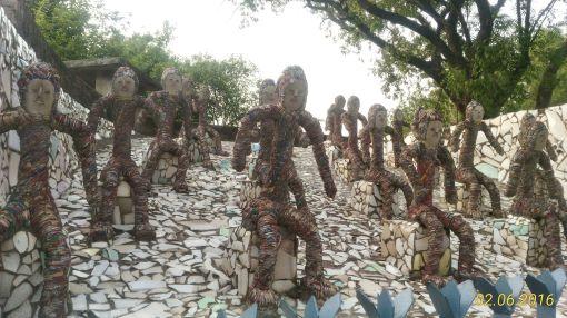Rock Garden Chandigarh 3