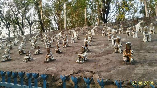 Rock Garden Chandigarh 6