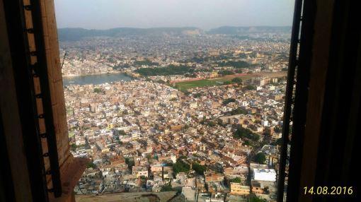 Nahargarp Fort - Jaipur 5
