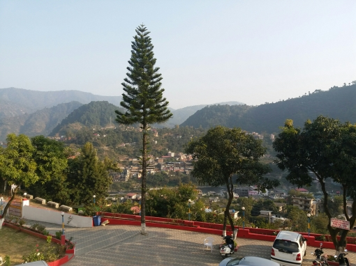 Location: Mandi