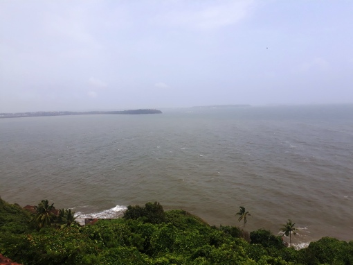 Aguada Beach Goa (2)